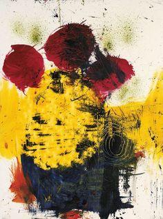 #060710 Canvas Art Print