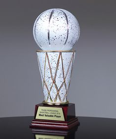 50 Best Basketball Trophies & Awards images in 2018