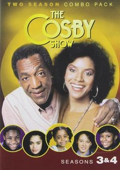 The Cosby Show Season 3 & 4 DVD ~ Bill Cosby, http://smile.amazon.com/dp/B00I099K4U/ref=cm_sw_r_pi_dp_ImQ1tb01C4WAT   $8.99