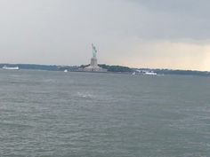 Hello Lady Liberty