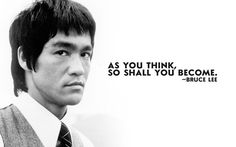Motivational Wallpaper, Bruce Lee, Thinking Of You, Inspirational Quotes, Inspire, Wallpapers, Sayings, Thinking About You, Life Coach Quotes