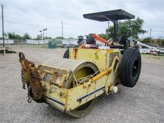 Get Best Deal on Used 2001 #Ferguson #Compactors with Free Price Quotes by ART'S TRUCKS & EQUIPMENT for $ 11500 in McAllen, TX, USA. This used machine available in good working condition. All feature options available like 4-6 Ton Roller, Towable, Water System, Canopy, Continental TMD27 Diesel Engine, Hydrostatic Transmission and much more. you can contact: (888)649-9466) or Visit to see machinery details at: http://goo.gl/0D8mtf