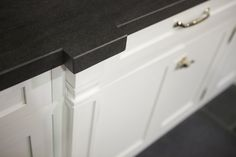 neolith black | NEOLITH Basalt Black Countertop Application