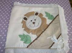 Resultado de imagem para manta e cobertor para bebe com aplicação passo a passo