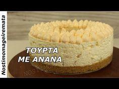 Krispie Treats, Rice Krispies, Vanilla Cake, Tiramisu, Ethnic Recipes, Youtube, Desserts, Food, Recipes