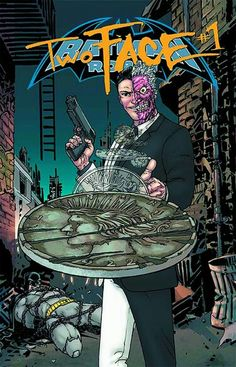 Two Face #1