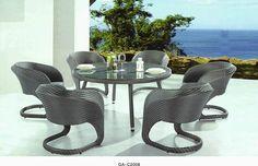 New design dining set for dining room www.facebook.com/pages/Foshan-Fantastic-Furniture-CoLtd                                                         www.ftc-furniture.com