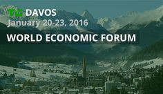 TechCrunch Davos Live: Speakers For Our Wed Jan 20 Interview Series