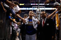 Stephen Curry and the Warriors are new NBA rock stars