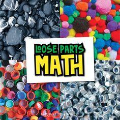 Loose Parts Math