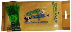 Greenbone Everyday Use No Alcohol Fomula Natural Pet Wipes ** You can find more details by visiting the image link. (This is an affiliate link and I receive a commission for the sales) #DogGrooming