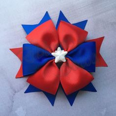 hairbow by alyson