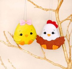 Easter Decorations Chick Baby Shower Rooster Decor Chicken