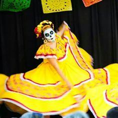 Ballet Folklorico Puro Mexico -www.puromexicoballet.ca