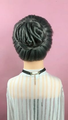 for the christmas concert # hairstyles Braids tutorial Hairstyle Tutorial 799 Concert Hairstyles, Hairstyles Haircuts, Braided Hairstyles, Cool Hairstyles, Straight Hairstyles For Long Hair, Creative Hairstyles, Medium Hair Styles, Curly Hair Styles, Natural Hair Styles