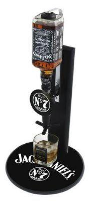 Dispensador de Bebidas Jacks Daniels Foto 1