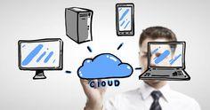 Le #cloud bénéficierait autant aux grandes qu'aux petites entreprises