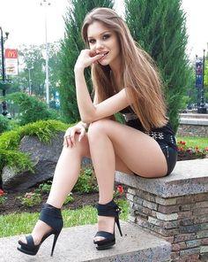 very gorgeous, very legs