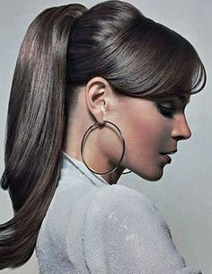 Beautiful Professional Hairstyles for Short & Long Hair