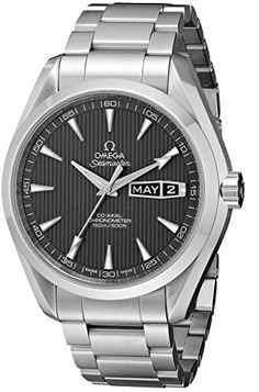 Omega Men's 231.10.43.22.06.001 Seamaster Tech Grey Dial Watch https://www.carrywatches.com/product/omega-mens-231-10-43-22-06-001-seamaster-tech-grey-dial-watch/ Omega Men's 231.10.43.22.06.001 Seamaster Tech Grey Dial Watch