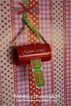 Mami, ¿Te ayudo?: Me inspira para mis fiestas de San Valentín: pon un puesto de besos