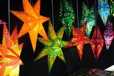 Star Lanterns  $16.99 www.pinkepromise.com