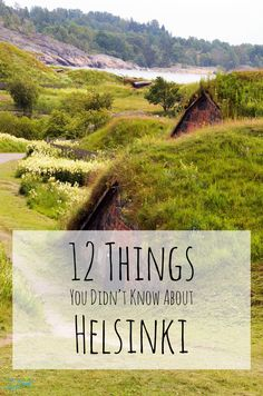 12 Things You Didn't Know About Helsinki · Kenton de Jong Travel - The following article was written by Patti Haus from I Heart Regina. Be sure to follow her on Facebook, Instagram and Twitter for more awesome destinations! We visited Helsinki the summer of...