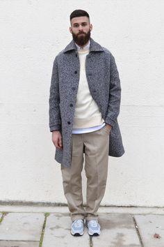 #Fashion / #Photography / #Menswear / #Style / Men's Style