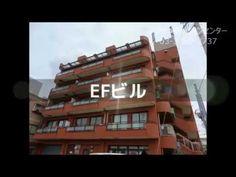 EFビル 403【2DK】西武新宿線・池袋線所沢駅から徒歩5分!エレベーターオートロックシステム採用の賃貸マンション!