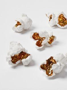 Golden Popcorn | AnOther Loves