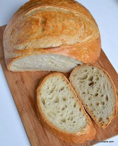 Bread Recipes, Cooking Recipes, Cooking Bread, Romanian Food, Tasty, Yummy Food, Vegan Meal Prep, Vegan Thanksgiving, Pastry And Bakery