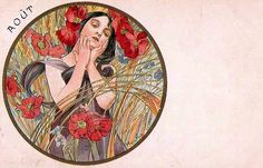 Mucha AOUT by mpt.1607, via Flickr