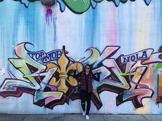 OOTD Graffiti