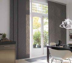 paneeliverho - Google-haku Curtains, Google, Home Decor, Blinds, Decoration Home, Room Decor, Draping, Home Interior Design, Picture Window Treatments
