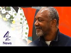 Kerry James Marshall: the artist who only paints black people | Channel 4 News - YouTube