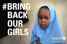 #BringBackOurGirls! Stolen from your families, but not abandoned by the world. RT to demand justice. #Endviolence