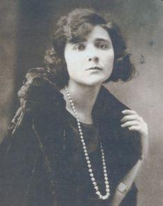 Florbela Espanca - portuguese poet