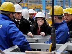 Die ungeheuerliche Regelungswut und die sich  daraus ergebende Belastung für Mittelstand und kleine Handwerksbetriebe :-(