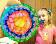 Heading to Guyana this summer.  Looking for easy crafts that we can pack and do with the kids :-)