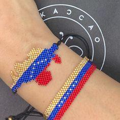 Hemp Bracelets, Bead Loom Bracelets, Friendship Bracelets, Diy Jewelry, Jewelery, Handmade Jewelry, Bead Loom Patterns, Bracelet Patterns, Bracelets