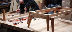 Handmade furniture p