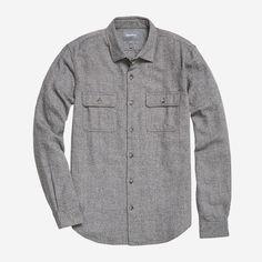 The Overshirt by bonobos.com.  #sponsored#bonobos