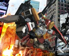 Gundam Wing, Gundam Art, Gamers Anime, Gundam Wallpapers, Gundam Mobile Suit, Gundam Seed, Custom Gundam, Gundam Model, Toys Photography