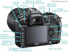 10 Crafts to Make This Week Free photography class. Learn what aperture, ISO and shutter speed mean and how to take better pictures. Learn what aperture, ISO and shutter speed mean and how to take better pictures. Photography Basics, Photography Lessons, Photoshop Photography, Camera Photography, Photography Tutorials, Digital Photography, Photography Series, Aperture Photography, Learn Photography