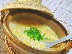 超簡単!ホッカホカで優しく美味な玉子雑炊の画像