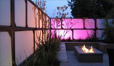 A Newly Private Garden Coastal Courtyard, California, by Jeffrey Gordon Smith_1