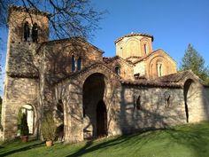Agios Georgios - Omorfoklisia, Kastoria
