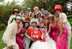 Foto de Socialité - www.bodas.com.mx/organizadores-de-bodas/socialite--e112483