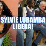 """Sylvie Lubamba esce dal carcere: """"Ora sento il signore vicino a me"""""""