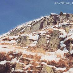 Mountain calling 🏔